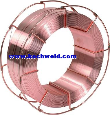 Atmospheric Corrosion Resistant Welding Wire | Rod
